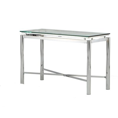 Steve Silver Furniture Nova Console Table