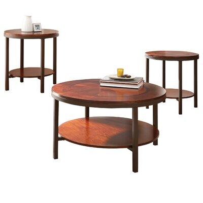 Steve Silver Company Winston Coffee Table Steve Silver Company 5pc Annabella Dining Group