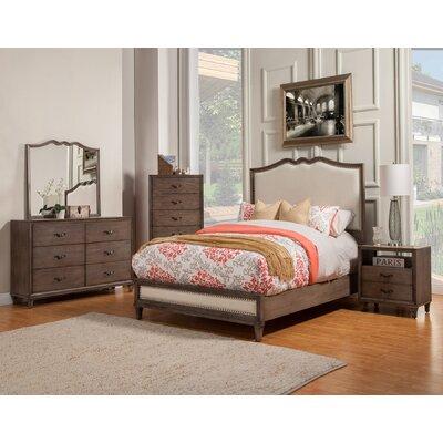 Alpine Furniture Charleston Panel Customi..