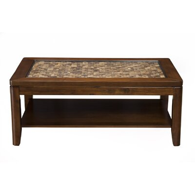 Alpine Furniture Granada Coffee Table
