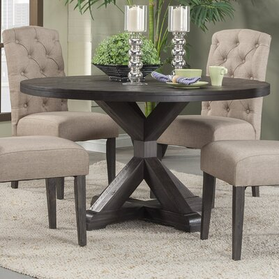 Loon Peak Todd Creek Dining Table