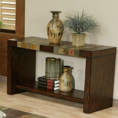Alpine Furniture Sedona Console Table