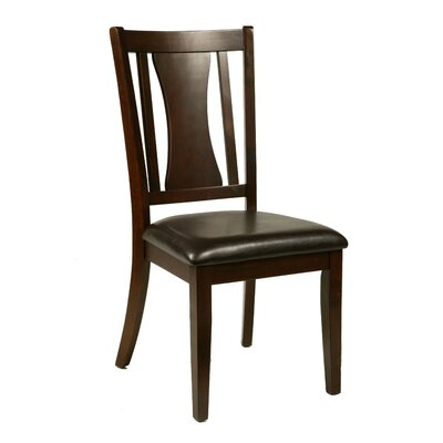 Alpine Furniture Bradbury Side Chair (Set of 2)