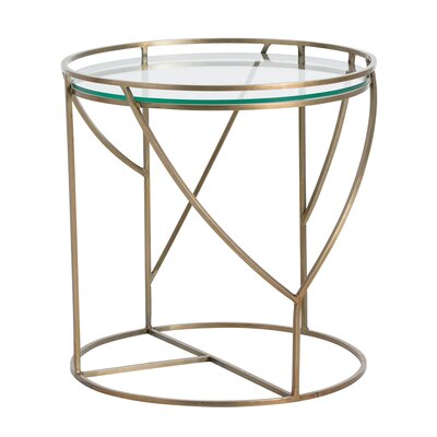 ARTERIORS Home Rourke End Table