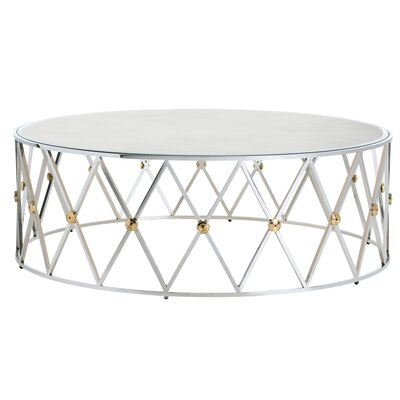 ARTERIORS Home Windsor Smith for Arteriors Coffee Table