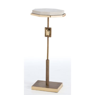 ARTERIORS Home Jay Jeffers for Arteriors Fitzgerald End Table