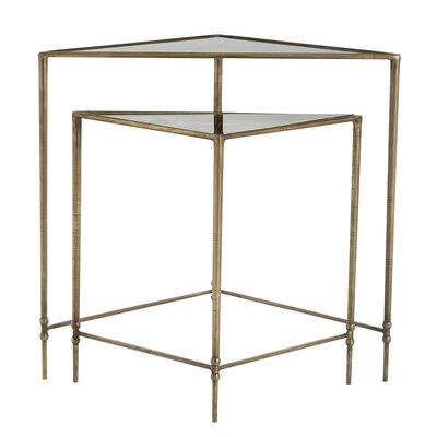 ARTERIORS Home Elias 2 Piece Nesting Tables