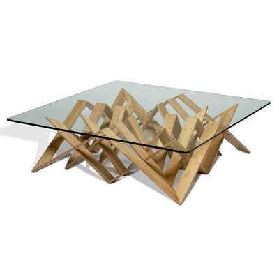 Oggetti Futura Coffee Table