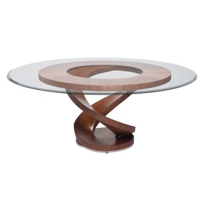 Oggetti Fleur Dining Table Base