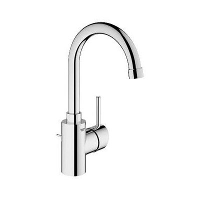 Grohe Concetto Single Handle Single Hole Bathroom Faucet Reviews Wayfair