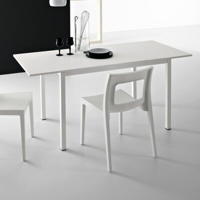 YumanMod Chic Large Extendable Dining Table