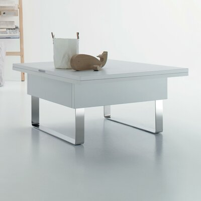 YumanMod Cleo Convertible Coffee Table with Lift..