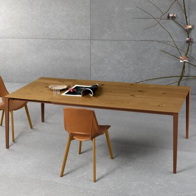 YumanMod Zen Extendable Dining Table