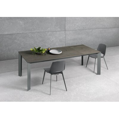 YumanMod Metropolis Extendable Dining Table