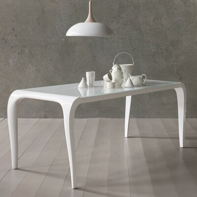 YumanMod Arial Extendable Dining Table