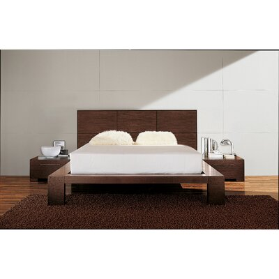 YumanMod Soho Storage Platform Bed