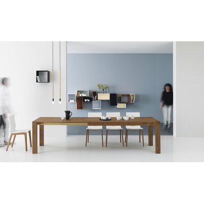 YumanMod Tilly Extendable Dining Table