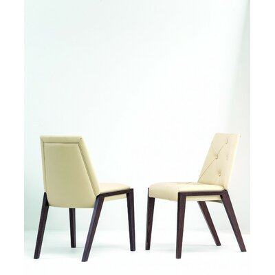 YumanMod Rose Side Chair