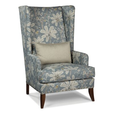 Fairfield Chair High Wingback Chair