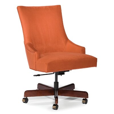 Fairfield Chair High-Back Executive Office Chair with Arms