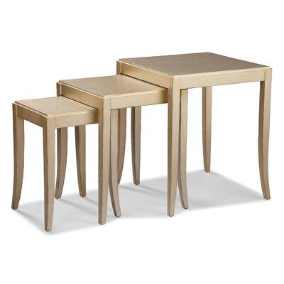 Fairfield Chair 3 Piece Nesting Tables