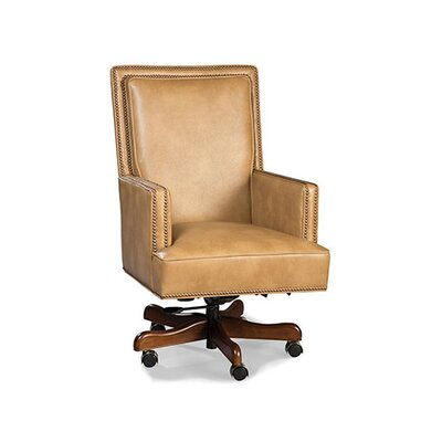 Fairfield Chair High-Back Leather Executi..
