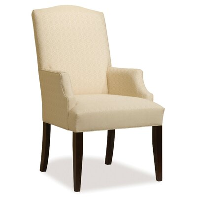 Fairfield Chair Tapered Leg Arm Chair