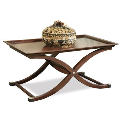 Fairfield Chair Minuette Coffee Table