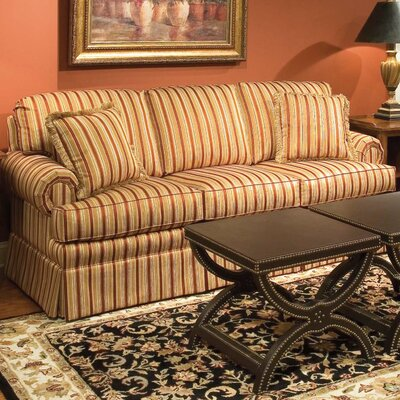 Fairfield Chair Millie Living Room Collection