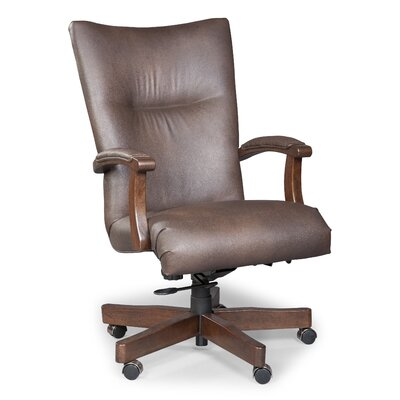Fairfield Chair Executive Swivel Chair