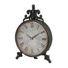 Andover Wall Clock Amp Reviews Joss Amp Main