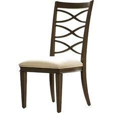 California Side Chair (Set of 2) byUniversal Furniture