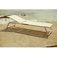 Modern White Outdoor Chaise Lounges Allmodern