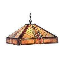 edward 2 light billiard light antique pendant lighting