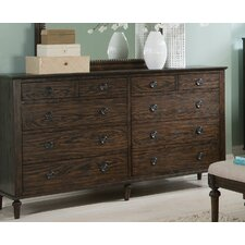 Saville 8 Drawer Dresser by Wildon Home ®