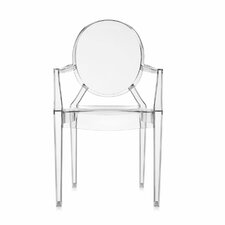 Lou Lou Ghost Child's Arm Chair