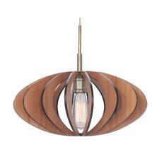 Canopy 1 Light Pendant