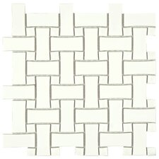 Basketweave Tile You Ll Love Wayfair