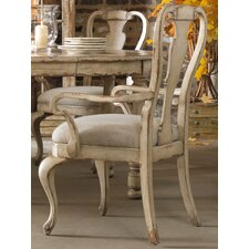 Wakefield Arm Chair (Set of 2) byHooker Furniture