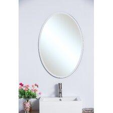 Frameless Mirrors You Ll Love Wayfair