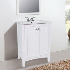 White Bathroom Vanities You 39 Ll Love Wayfair