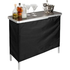 red cup pong portable mini bar black mini bar home wrought
