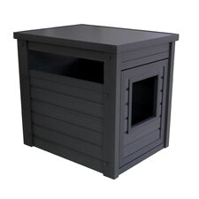 quick view product features product type litter box enclosure cat litter box cabinet