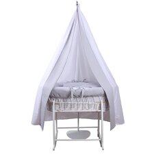 stubenwagen babywiegen stil modern. Black Bedroom Furniture Sets. Home Design Ideas