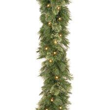 Wispy Willow Christmas Tree