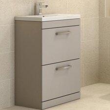 waschtische unterschrankfarbe grau. Black Bedroom Furniture Sets. Home Design Ideas