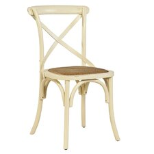 Bentwood Side Chair (Set of 2) by Furniture Classics LTD