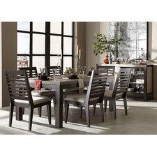 Helix 7-Piece Dining Set