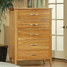 Firefly 5 Drawer Chest by AYCA Furniture