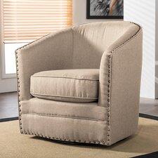 Swivel Accent Chairs You Ll Love Wayfair